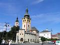 Banská Bystrica, zdroj: www.banskabystrica.sk