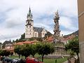 Kremnica, zdroj: www.kamim.sk