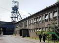 Ťažná veža závodu Siderit, zdroj: www.niznaslana.sk