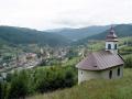 Pohľad na obec, zdroj: www.smolnik.sk