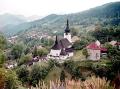 Pohľad na obec, zdroj: www.spaniadolina.sk